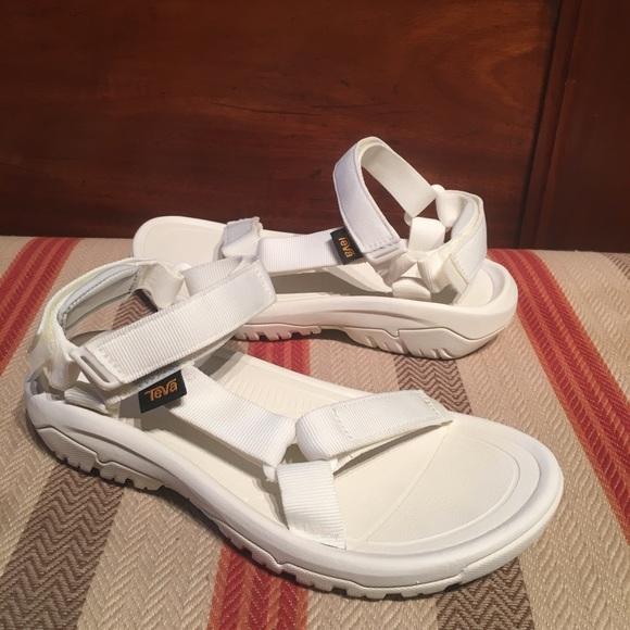 Teva Shoes | Womens Xlt2 Bright White